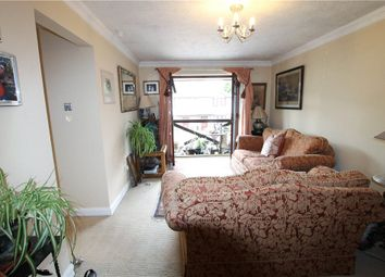 Thumbnail 2 bed flat for sale in Fromow Gardens, Windlesham, Surrey