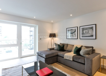 Thumbnail 1 bed flat to rent in Faulkner House, Hammersmith