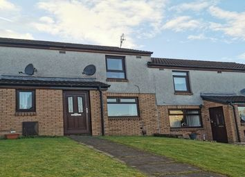 Thumbnail 2 bedroom terraced house to rent in Springfield Park, Johnstone