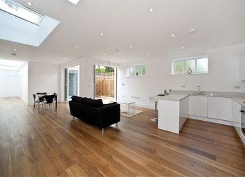 Thumbnail 2 bedroom flat to rent in Coningham Road, Flat 1, Shepherd's Bush