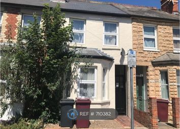 Thumbnail 1 bed flat to rent in Wilton Road, Reading