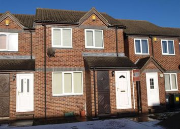 Thumbnail 2 bedroom terraced house for sale in Hanover Court, Annitsford, Cramlington