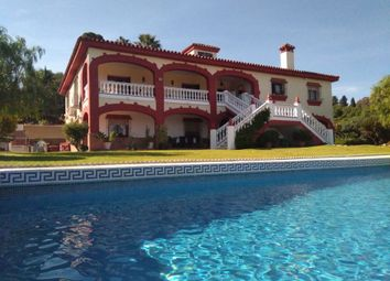 Thumbnail 7 bed villa for sale in Torremolinos, Malaga, Spain