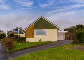 Thumbnail 2 bed property for sale in Staddon Green, Plymstock, Plymouth