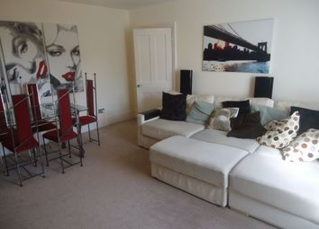 Thumbnail 2 bed flat to rent in Cromwell Place, Highgate