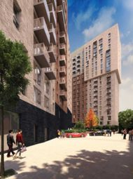2 bed flat for sale in Affinity Living, Embankment West M3