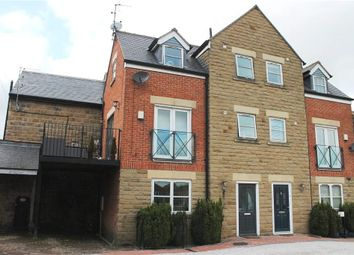 2 bed semi-detached house for sale in Devonshire Mews, Harrogate, North Yorkshire HG1