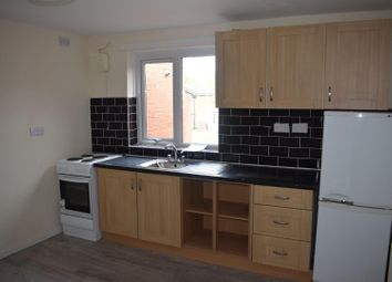 Thumbnail 2 bedroom flat to rent in Bembridge Close, Manchester