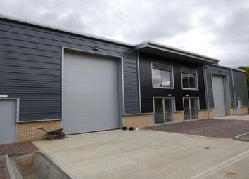 Thumbnail Light industrial to let in Units 3 & 4, Falcon Court, Falcon Road, Hinchingbrooke Business Park, Huntingdon, Cambridgeshire