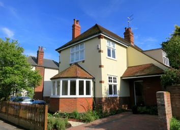 Thumbnail 4 bed detached house to rent in Norman Road, Mistley, Manningtree