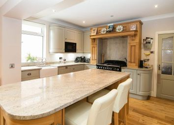 5 bed detached house for sale in The Green, Eccleston PR7