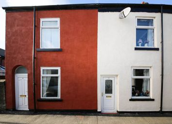Thumbnail 2 bed terraced house for sale in Loch Street, Orrell, Wigan