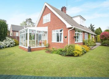 Thumbnail 4 bedroom property for sale in Ringstead Road, Heacham, King's Lynn