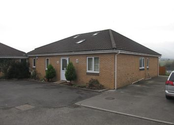 Thumbnail 3 bed detached bungalow for sale in Dan-Y-Coed, Cefn Hengoed
