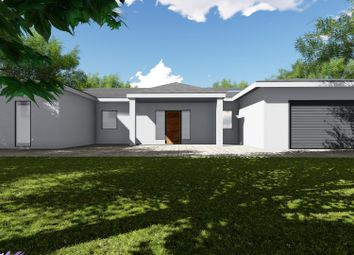 Thumbnail 4 bed detached house for sale in Meadow View, Chestnut Drive, Oadby