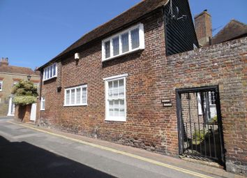 Thumbnail 2 bed property to rent in Pudding Lane, Ash, Canterbury