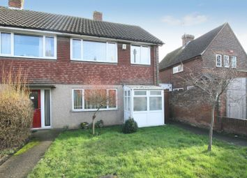 Thumbnail 3 bedroom end terrace house for sale in St. Stephens Road, Canterbury