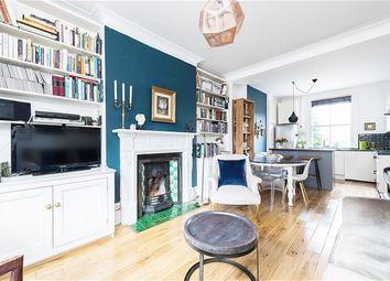 Thumbnail 3 bedroom maisonette for sale in Lordship Lane, London