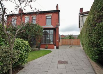 Thumbnail 4 bed semi-detached house for sale in 139 Blackpool Road, Poulton-Le-Fylde