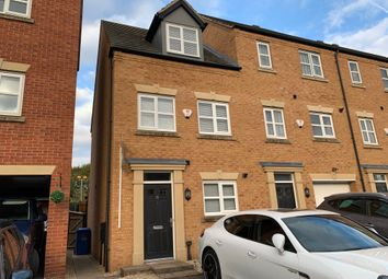 Thumbnail 3 bed semi-detached house for sale in Lowes Drive, Tamworth