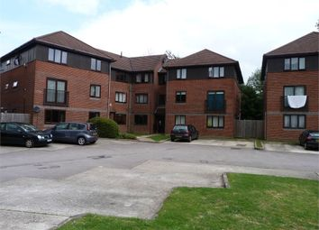 Thumbnail 1 bed flat for sale in Alexandra Avenue, Camberley, Camberley