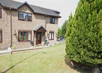 Thumbnail 3 bed detached house for sale in Turnpike Grove, Oswaldtwistle, Accrington