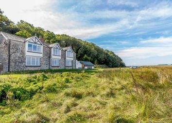 Thumbnail 4 bed detached house for sale in Landimore, Gower, Swansea