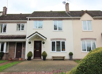 Thumbnail 3 bedroom property for sale in Warwick Place, Thornbury, Bristol