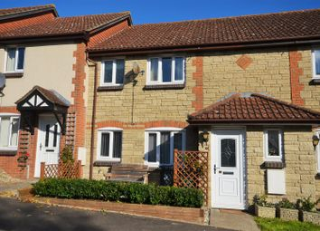 Thumbnail 1 bed terraced house for sale in Townsend Green, Henstridge, Templecombe