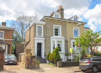 Thumbnail 1 bedroom flat for sale in St. Leonards Road, Surbiton