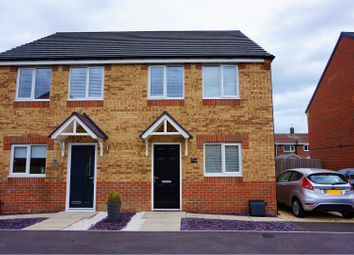 Thumbnail 3 bedroom semi-detached house for sale in Gerald Street, South Shields