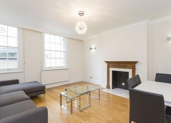 Thumbnail 1 bedroom flat to rent in Grosvenor Gardens Mews East, Belgravia, London