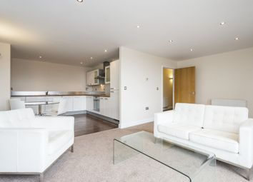 Thumbnail 1 bed flat to rent in Atlantic Apartments, Royal Victoria