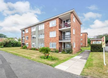 Thumbnail 2 bed flat to rent in Leamington Spa, Warwickshire