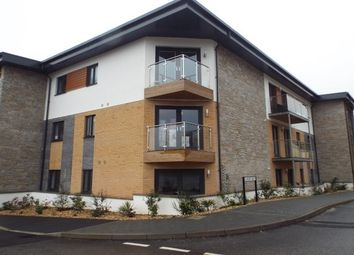 Thumbnail 2 bed flat to rent in Duporth, St. Austell