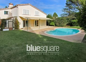 Thumbnail 5 bed villa for sale in Le Cannet, Alpes-Maritimes, 06110, France