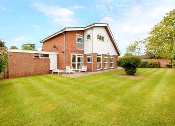 Thumbnail 4 bed detached house for sale in Ashdown, Maidenhead Court Park, Berkshire