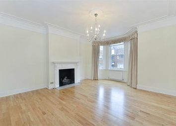 Thumbnail 4 bed flat to rent in Seymour Place, London