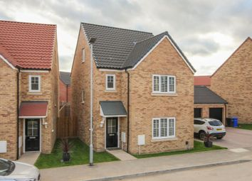 Thumbnail 4 bedroom detached house to rent in Acorn Business Centre, Oaks Drive, Newmarket