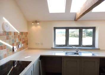 Thumbnail 2 bed property to rent in Mill Road, Banningham, Norwich