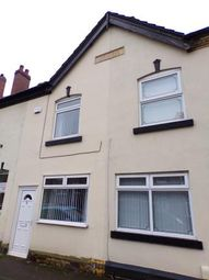 Thumbnail 3 bedroom terraced house for sale in Cope Street, Walsall, West Midlands