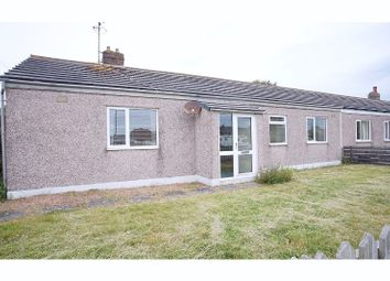 Thumbnail 3 bed semi-detached bungalow for sale in Gosforth Road, Seascale