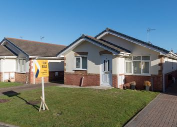 Thumbnail 3 bed detached bungalow for sale in Pembroke Close, Barrow-In-Furness