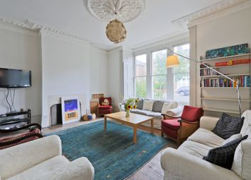 Thumbnail 6 bed semi-detached house to rent in Finsbury Park Road, London