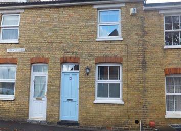 Thumbnail 2 bed terraced house to rent in Buckhurst Lane, Sevenoaks