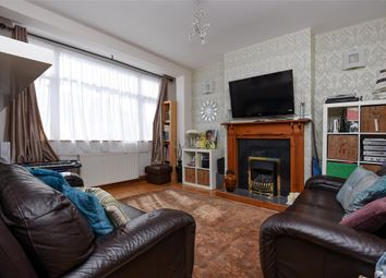 Thumbnail 3 bed end terrace house to rent in Leonard Road, Streatham, London