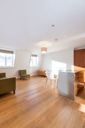Thumbnail 3 bed flat to rent in Lancaster Place, London