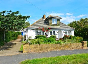 Thumbnail 3 bed bungalow for sale in Haslemere Gardens, Hayling Island, Hampshire