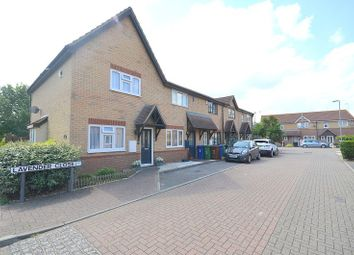 Thumbnail 2 bed property to rent in Lavender Close, South Ockendon