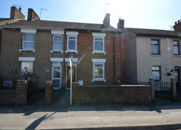 Thumbnail 3 bed property to rent in Beechcroft Road, Swindon